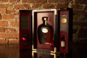 Littlemill Private Cellar Edition, 25 Jahre