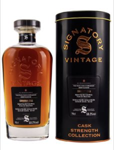 Private Edition No. 4 SIGNATORY CELLAR EDITION