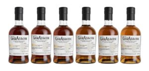 GlenAllachie 50th Anniversary Special Releases