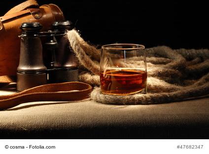 Geschichte des Rums