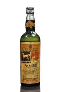 Islay Whisky 1939