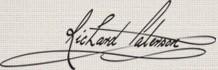 sign Richard