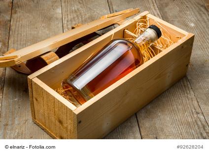 Whisky Raritäten
